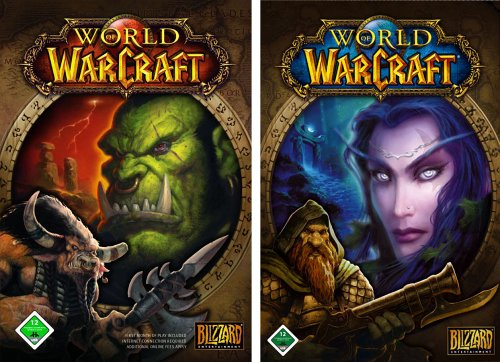 world of warcraft logo. How to Level up fast in WOW